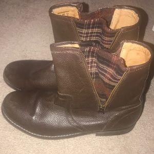 True Religion Boots